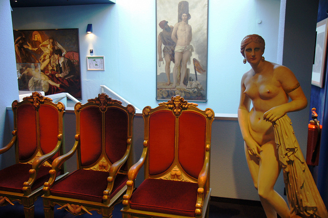 Beate Uhse Erotic Museum